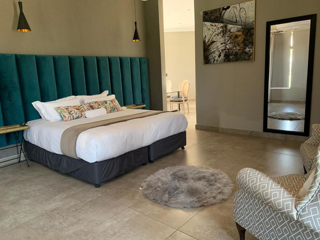 The Cullinan on Kalahari Waterfront Now Open